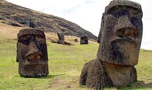 7. Insula Pastelui, Chile