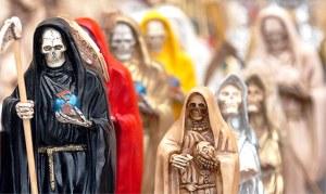 8. Piata de vrajitorie din Sonora, Mexic