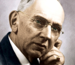 edgar cayce copy