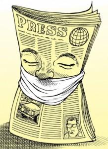 libertatea presei din romania