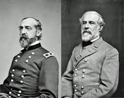 Neurmarirea inamicului - Gen. George Meade (iulie 1863)
