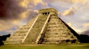 piramida mayasa
