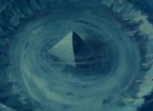 pyramid Triunghiul bermudelor2