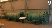 tunul basilic